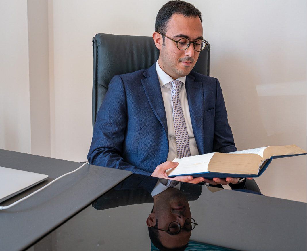 impellizzeri valerio avvocato studio legale imi viale carso roma